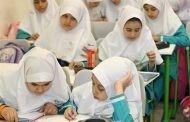 کاهش تعداد دانش آموزان در۲۰ سال گذشته