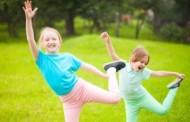 نقش تناسب اندام در کارکردهای اجرایی کودکان