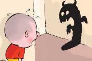 بررسي علل و عوامل مدرسه هراسي كودكان