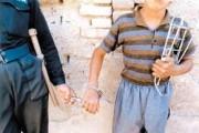 اخراج از مدرسه؛ گرايش به جرم