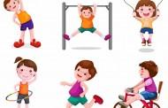 ورزش چگونه سلامت كودكان را تامين ميكند