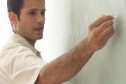معلم بي رمق، دانش آموز ناموفق