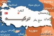 ژئوپولیتیک شیعه- قسمت سوم - علویان ترکیه و سوریه