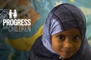 صلح را باید از کودکی آموخت!