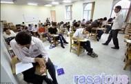 صندلیهای خالی رشته ریاضی بهخاطر نبود بازار کار