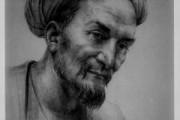 حکایتی از باب «در تاثیر تربیت» گلستان سعدی