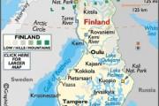 فنلاندحرف اول در آموزش و پرورش