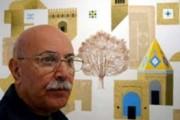 پرویز کلانتری نقاش، طراح، نویسنده و روزنامهنگار معاصر ایرانی