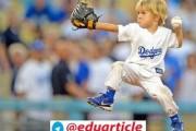 آیا فرزندتان را برای پیروزی تربیت میکنید؟
