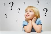 چگونه مهارت تفکر را به کودکان بیاموزیم؟