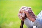 برنامهريزي، اينبار براي سالمندان