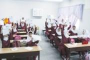 دانشآموزان ايراني دو سوم ايام سال درس نميخوانند