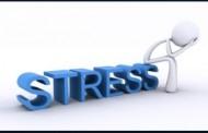 استرس بیماری شایع روزگار ما