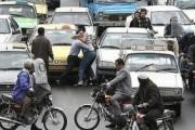 طبق گزارش سالانه «گالوپ» در آمريکا، ايرانيان جزءعصبانيترين مردم دنيا هستند