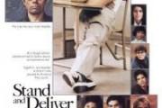 معرفی فیلم Stand and Deliver
