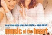 معرفی فیلم موسیقی قلب Music Of The Heart