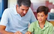 خانه نباید برای کودک، محلی برای انجام تکالیف مدرسه باشد