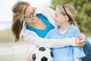 فرزندتان را براي پيروزي تربيت ميکنيد؟