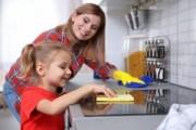فرایند شناخت دوران کودکی: نفش والدین و سیاستگزاران