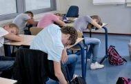 تعویق کلاسهای صبح به دانشآموزان کمک میکند