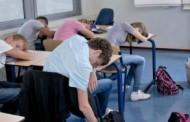 دانش آموزان و آفتی به نام دلزدگی تحصیلی