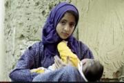 ازدواج زودهنگام کودک دختران , مادرانی که دهانشان بوی شیر می دهد
