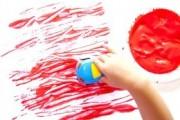 معناي پنهان خطخطيهاي کودکان