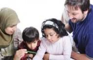 برنامهریزی شاهکلید نوروزی شاد برای خانوادهها.توصیه هایی برای کنکوری های خانه