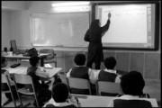 آموزش و پرورش تئوریک نمی تواند جامعه ای عملگرا تربیت کند