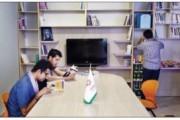 کتابخانه کوچک برای جهانی بزرگ افتتاح نخستین کتابخانه اوتیسم ایران