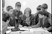 معلم، نظام آموزشي ، جامعه