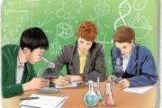 برگزاری المپیاد جهانی فرصتی برای دیپلماسی علمی