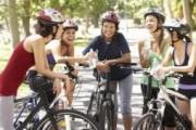 تحرک منظم جسمی به 'بهبود سلامت روحی کمک می کند'