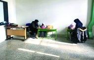 مدرسه امید برای «فرشتههای آسمانی»