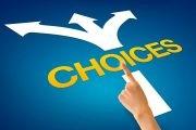 سوگيریهای شناختی: پشتيبانی از انتخاب