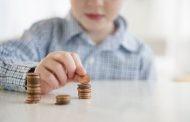 هشت روش برای مهار ولخرجی در کودکان