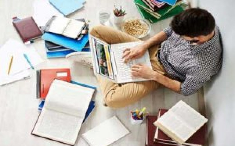 افزایش بازدهی مطالعه
