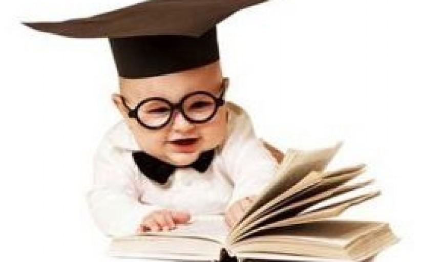 کودک هوش را از چه کسی به ارث می برد؟