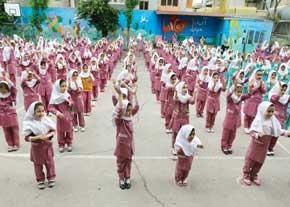 بچههاي امروز در مدرسههاي ديروز