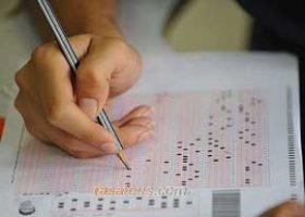 نقدی بر سوالات تستی و چهار گزینه ای در ارزشیابی تحصیلی