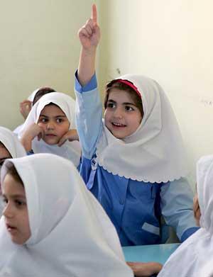 ضرورت بازنگري اساسي در نظام آموزشي کشور