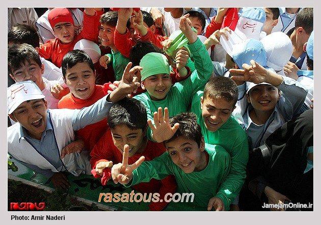سند راهبردی تحول نظام تعلیم و تربیت رسمی عمومی جمهوری اسلامی ایران