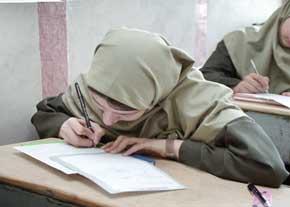 روش مطالعه يا نحوه يادگيري عربي