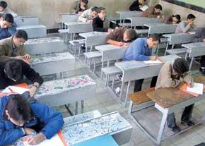 10 فرمان عملي براي روز امتحان و 20 فرمان تغذيهاي براي فصل امتحانات