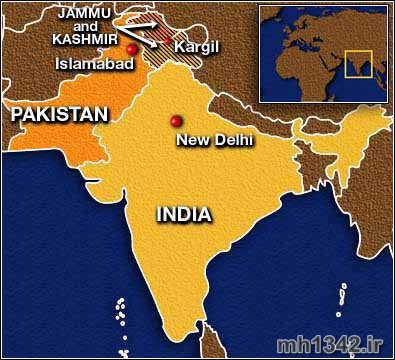 ژئوپولیتیک شیعه- قسمت پنجم - شیعیان شبه قاره و آسیای مرکری