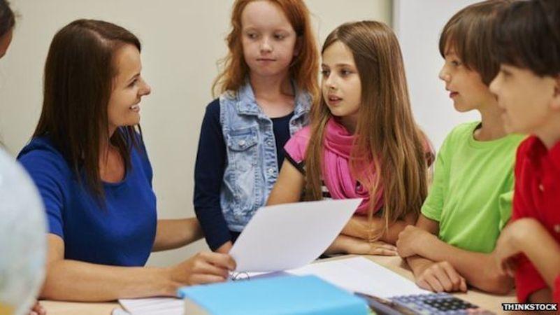 آموزش فلسفه باعث ارتقای توانایی دانشآموزان دبستانی میشود