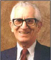 بنجامین بلوم (1999 – 1913 Benjamin Bloom )-بزرگان تعلیم و تربیت