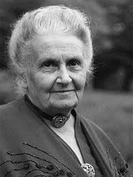 مونتسوری ( 1952 – 1870،Montessori )- بزرگان تعلیم و تربیت