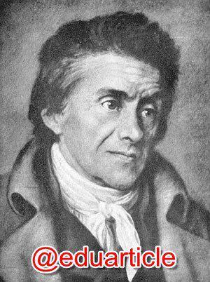 پستالوزی (1827 – 1746، Pestalozzi)-بزرگان تعلیم وتربیت