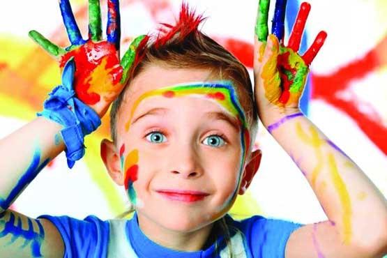 اختلال بيش فعالي و کمتوجهي در کودکان